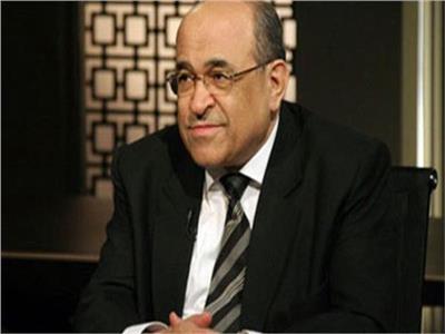 دكتور مصطفى الفقي مدير مكتبة الإسكندرية
