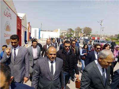 د. نعيم مصيلحي رئيس مركز بحوث الصحراء