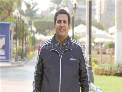 حفيد الزعيم سعد زغلول