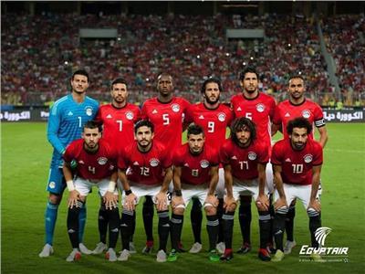 مصر للطيران تنقل بعثة المنتخب على طائرة خاصة من برج العرب