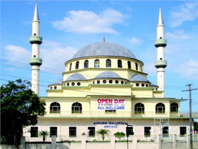 صورة المسجد