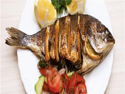 أكل السمك ينقذك من مرض مميت