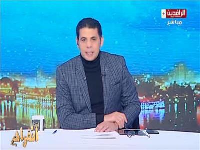 البرلماني سعيد حساسين عضو مجلس النواب