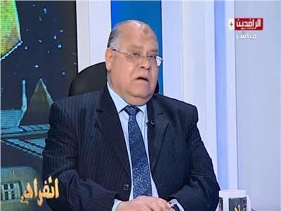 ناجي الشهابي رئيس حزب الجيل