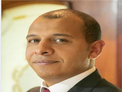 الدكتور محمد مجدي النجار
