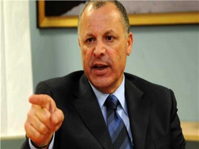 اتحاد الكرة هاني أبو ريدة