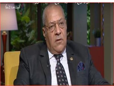 عطية حماد، رئيس شعبة أصحاب المخابز بالقاهرة