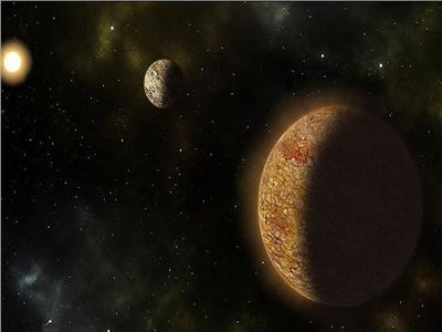 نظام كوكبي قديم