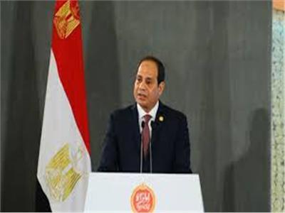 «طرف رئيسي في المعادلة السياسية» أبرز تصريحات السيسي عن المرأة المصرية