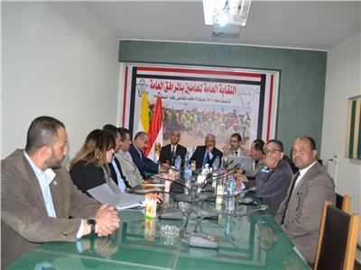 تبادل الخبرات بين عمال مصر والأردن يدعم مشروع الربط الكهربائى