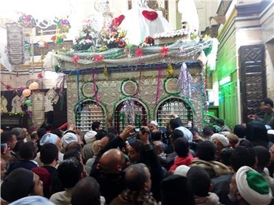 مسجد السيدة زينب رضي الله عنها