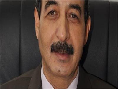رضا الغندور المتحدث الرسمي باسم الهيئة العامة لميناء الاسكندريه