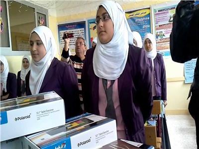 بتعليمات رئاسية.. مصر تبدأ تصنيع «التابلت» محليا