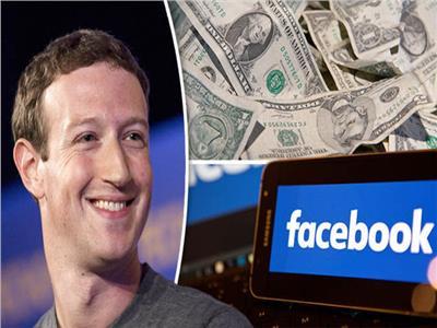 مارك زوكربيرج مؤسس موقع  فيسبوك