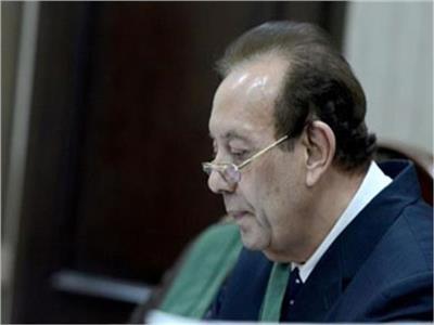 المستشار محمد الفقى