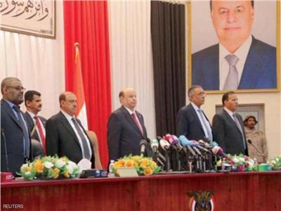 جلسة الافتتاح حضرها الرئيس هادي