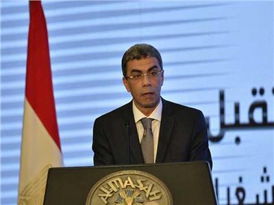 الكاتب الصحفي ياسر رزق- رئيس مجلس إدارة أخبار اليوم