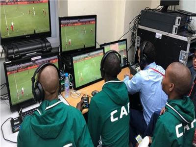 تقنية الـ VAR في إفريقيا