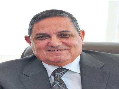 رئيس جمعية موزعي الأسمدة المهندس محمد الخشن