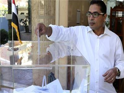 بدء التصويت على التعديلات الدستورية في السفارة المصرية بلبنان