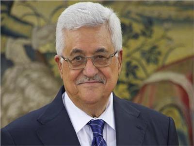 الرئيس محمود عباس أبو مازن