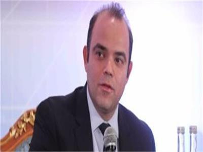 محمد فريد رئيس مجلس إدارة البورصة