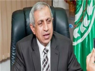 الدكتور إسماعيل فرج رئيس الأكاديمية العربية للعلوم والتكنولوجيا والنقل البحري