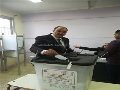 الدكتور أشرف عطية البدويهي