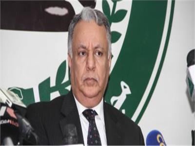 السفير محمد الربيع الأمين العام لمجلس الوحدة الاقتصادية