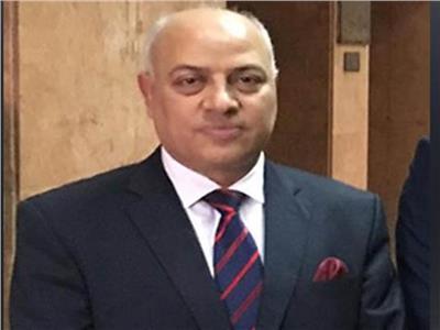 جمال متولى - سفير مصر فى ماليزيا