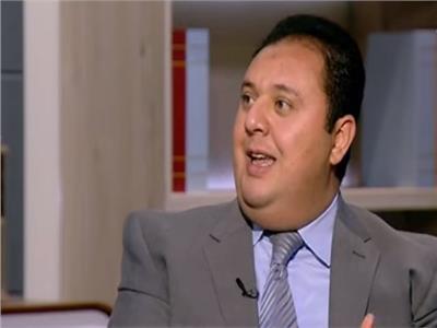 الدكتور كريم سيد عبد الرازق