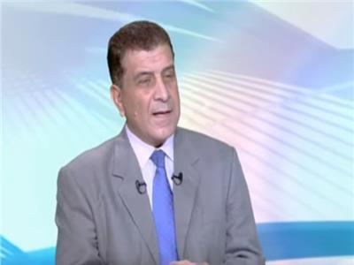 الكاتب الصحفي أحمد رفعت
