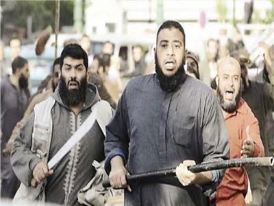 جماعة الإخوان الإرهابية - صورة أرشيفية