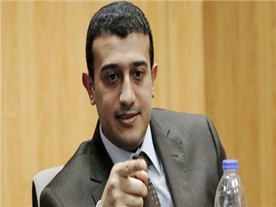 طارق الخولي - أمين سر لجنة العلاقات الخارجية بمجلس النواب