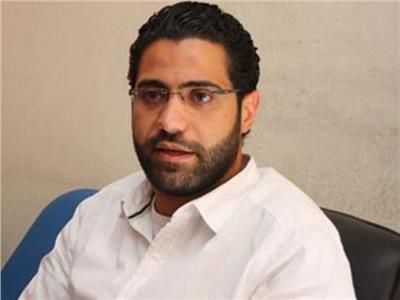 المحامي والمحلل السياسي/ محمد نبوي