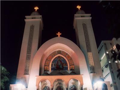 كنيسة مارمرقس