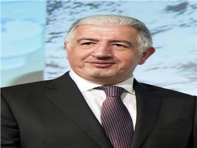 الرئيس التنفيذي للمؤسسة الدولية الإسلامية لتمويل التجارة المهندس هاني سالم سنبل