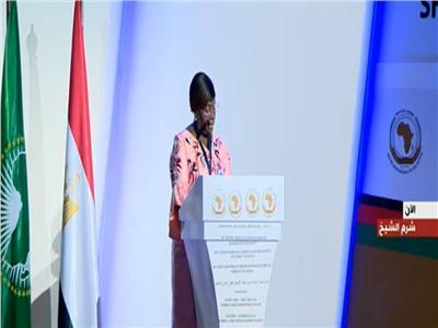 الدورة 64 للجنة الإفريقية لحقوق الإنسان والشعوب
