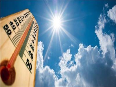 «الأرصاد»: طقس الجمعة مائل للحرارة.. والعظمى بالقاهرة 33