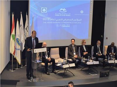 الدكتور خالد حنفي امين عام اتحاد الغرف العربية