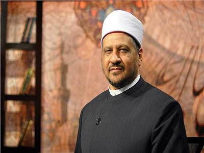 المستشار الأكاديمي لمفتي الجمهورية، الدكتور مجدي عاشور
