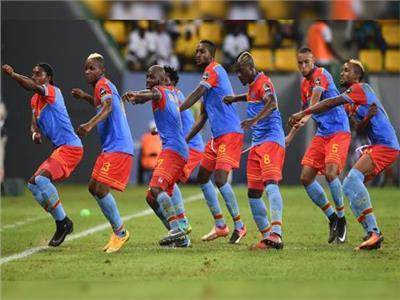 منتخب الكونغو الديمقراطية لكرة القدم