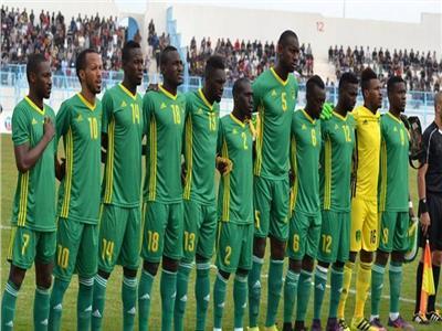 منتخب موريتانيا