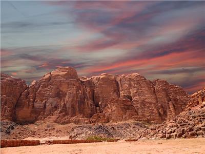 الأردن السياحية