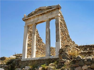 جوجل يضيف معبد أبولو اليوناني إلى بوابة التراث