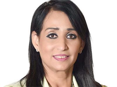الدكتورة جيهان صالح