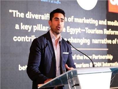 فيلم ترويجي وتسويقي جديد للأماكن السياحية في مصر