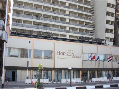 فندق شهرزاد