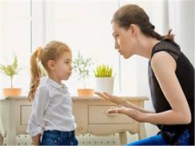 اكتشفي طرقالعقاب السوية للتعامل مع الطفل