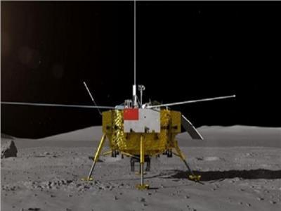 المركبة الطوّافة القمرية الصينية